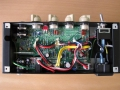 2010- Vox Lil NightTrain NT2H open circuit.