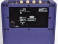 2012 AC4C1-PL Purple, made in Vietnam, back. 1 EL84, 2 ECC83, diode gelijkrichter.