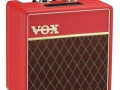 2012 Vox AC4C1-RD Red. Korg China, Celestion speaker VX10 10 inch.