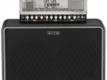 2013- Vox Night Train NT50H-G2 50 watt RMS, preamp 3x ECC83-12AX7 plus 2xEL34 eindbuizen met V212NT speakercabinet.