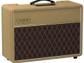 2016- Vox AC10C1 Limited Edition Tan Bronco Tolex. 10 watt RMS, 2xECC83 en 2xEL84, Celestion VX12 speaker 16 ohm.