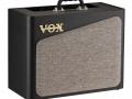 2016- Vox AV15 Analog Valve Series, 15 watt, 1xECC83, 8 inch Vox speaker 5 ohm.