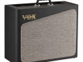 2016- Vox AV30, Analog Valve Series, 30 watt, 2xECC83, 10 inch Vox speaker 4 ohm.