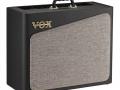 2016- Vox AV30, Analog Valve Series, 30 watt, 2xECC83, 10 inch Vox speaker 4 ohm.