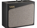 2016- Vox AV60, Analog Valve Series, 60 watt, 2xECC83, 12 inch Vox speaker 3 ohm.