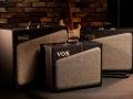 2016- Vox Analog Valve Series AV15, AV30 en AV60. Made in Vietnam.