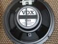 Celestion VX8 8 inch o.a. gebruikt voor de Vox AC4TV8.