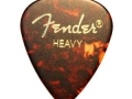 Plectrum Hank Marvin Fender Classic Heavy 1960-70
