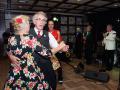 Reunie Back to Tilburg, een dansje kon ook (Foto: The Red Strats).1