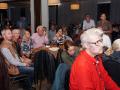 Reunie Back to Tilburg, kijkje op de bezoekers (Foto: The Red Strats).1