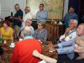 Reunie Back to Tilburg, kijkje op de bezoekers (Foto: The Red Strats).2