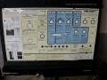 Roland Chorus Echo RE-501, Transistor- Duidelijke Instructieplaat.
