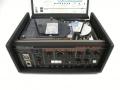 Roland Chorus Echo RE-501, zicht op bandloop en instructieplaat.