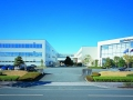 Roland headquarters, factory and R&D center Hamamatsu Japan.