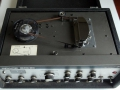 Roland RE-200 met Sony casette bandloop, veer achter band.