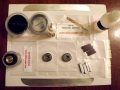 Roland Service kit.