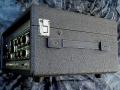 Roland Space Echo RE-201 kap met opbouwslotjes.