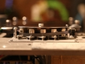Roland Space Echo RE-201, koppenplaat met 3 weergavekoppen.