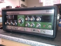 Roland Space Echo RE-201, Transistor, 4 weergavekoppen. Gebruikstijdvak 1978-1979.