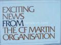 Vega 3 paginas folder C.F. Martin, pag. 1.