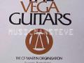 Vega catalogus 1976, introductie.