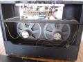VOX AC10 Twin 1962 Goodmans Six spoke Grey 10 inch alnico.