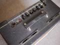 Vox AC10 1965 top, Grey panel, SBU handle.