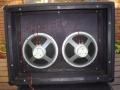 Vox AC10 Super Reverb Twin 1964, 2x10 inch Elac 10N alnico speakers.