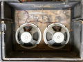 Vox AC10 Twin 1965, leeg cabinet met 2 Celestion CT 7442 10 inch 15 ohm Big Ceramic speakers.