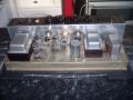 Vox AC15 1960 chassis second 6 buizen circuit met EZ81, ECF82, ECC83 en 2xEL84.