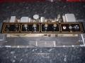 Vox AC15 1960 second EF86 circuit, black panel zonder vibrato.