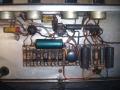 Vox AC15 1960 second EF86 circuit.