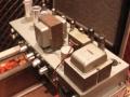 Vox AC15 Model AC1 mid-eind 1959, met first circuit, met Haddon trafo's, alle gewicht aan 1 kant. buizenchassis preamp 2xECC83, poweramp 2xEL84, Vibravox 2xECC83 en ECC82, de gelijkrichtbuis 5Z4 ontbreekt.