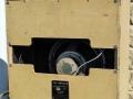 Vox AC15 TV Front Cream eind 1960, 12 inch Celestion Oyster T.530 alinco speaker 8 ohm.