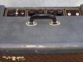 Vox AC15 TV Front Two Tone begin 1960, Top met Black panel.