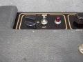 Vox AC15 TV Front Two Tone begin 1960, mains switch en klok model voltage selector.