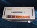Vox AC15 Twin Fawn voorjaar 1962, Red panel 6 inputs kan niet is AC30.