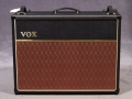 2006- Vox Brian May (Queen) Custom AC30BM Limited Edition 500 stuks, front.