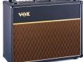 2010 Vox AC30C2 Korg China, 2 kanalen, diode gelijkrichter.