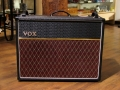 2011 april Vox AC30C2 Black Comet, Limited Edition, Korg China, 12 inch Chinese Greenbacks.