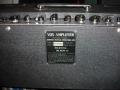 VOX AC30X 15 achterkant.
