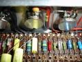 VOX AC30X 15 circuit midden boven.
