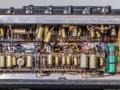 Vox AC30-6TB Expanded 1964, circuit, rechts modificatie met  koelventilator.