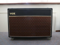 Vox AC30-6TB Expanded 1964, front.