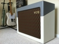 Vox AC30 Twin TV Front Two Tone 1960 (Zelfbouw replica).