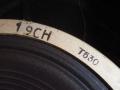 Celestion T.530 Data code 19CH: (C=) maart (H=) 1963.