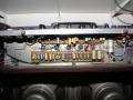 Vox AC30 1964 Bass, back met Wima condensatoren en Dubilier weerstanden.