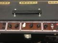 Vox AC30/6 Normal 1964 Red panel, black, a JMI product met rear TB module.