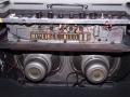 Vox AC 30/6 Bass van aug 1964, basketweave. Grey silver Celestions T1088 MK1 Alnico speakers.