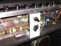 Ingebouwde Replica Top Boost module voor AC30 N.